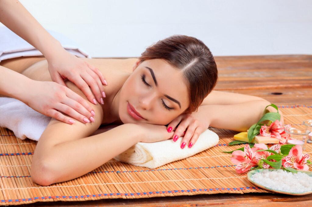 massage therapist clinic, massage therapy Canada - Ropheka massage clinic